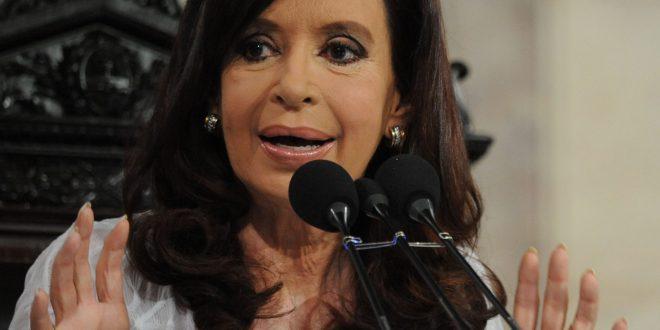 """Cristina afirmó que un golpe en Venezuela """"sería fatal para la integración latinoamericana"""""""