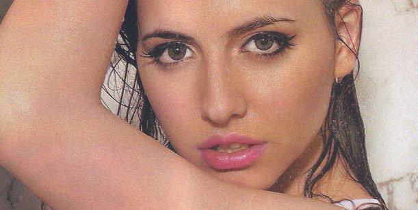 """Annalisa Santi sigue con su costumbre de publicar """"selfies"""""""