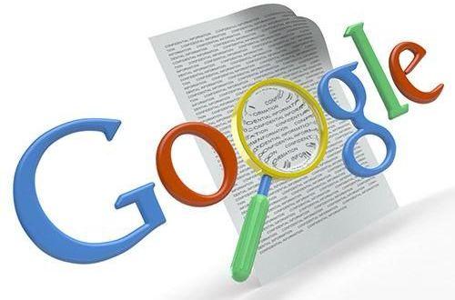 Google encriptará las búsquedas en Internet