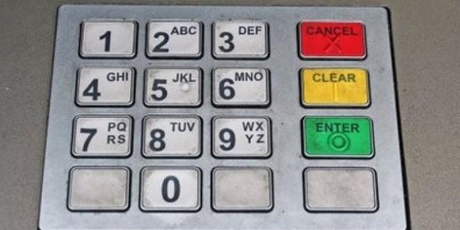 Un virus hace que los cajeros automáticos entreguen dinero sin limite