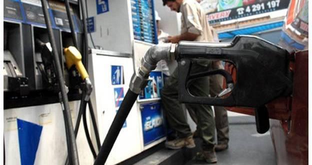 YPF aumentó nuevamente la nafta ya subieron entre 15% y 23% en dos meses 2