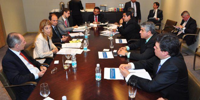 Giorgi: en breve integración automotriz con México