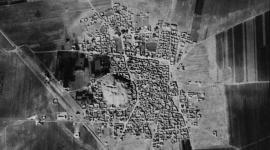 Ciudades perdidas halladas por satélites espías de EE UU
