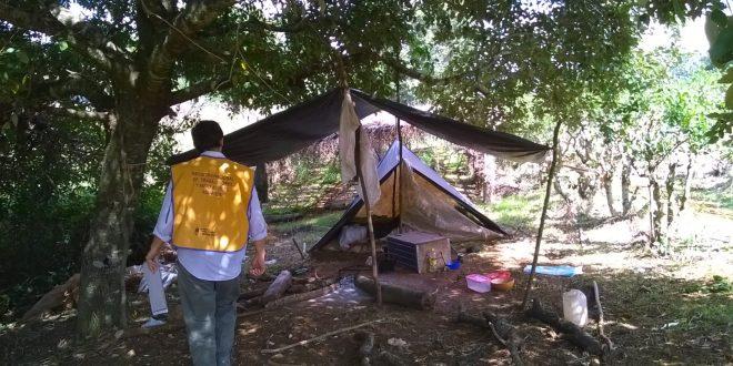 Renatea detectó nuevos casos de trabajo infantil en Chaco y Misiones