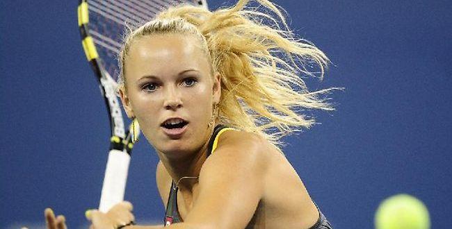 Abandonaron en el altar a la tenista Caroline Wozniacki 2
