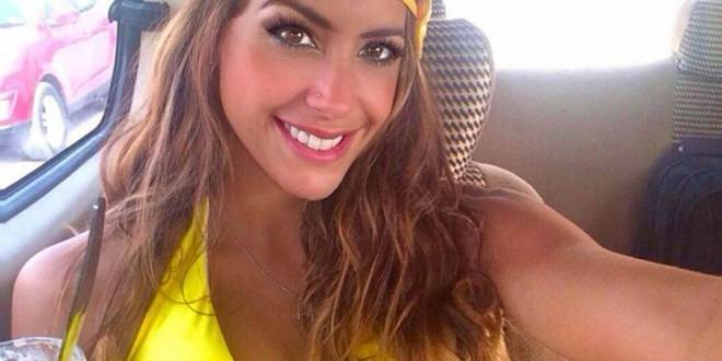El video hot de Milett Figueroa