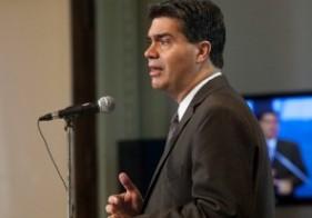 """Capitanich: El acuerdo con el Club de París genera un """"clima favorable"""" para la economía"""
