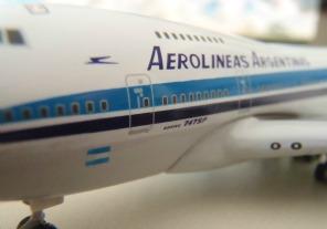 Forman nuevas camadas de pilotos en Aerolíneas Argentinas