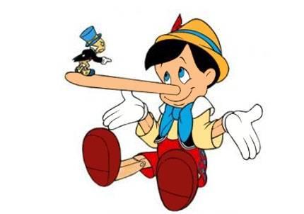 10 señales para descubrir a un mentiroso