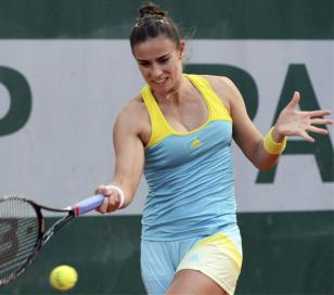 Ormaechea avanza a la tercera ronda de Roland Garros