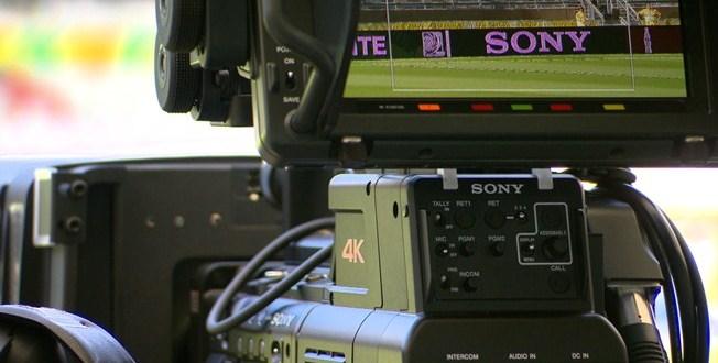 Sony y la FIFA anuncian la cobertura de Brasil 2014™ en 4K