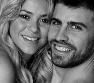 Nació Sacha, el hijo de Shakira y Piqué