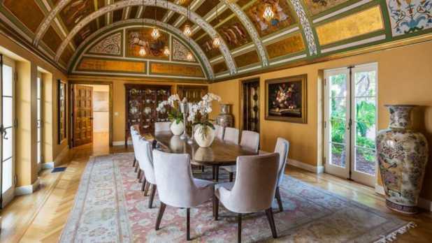 Se vende la mansión de Scarface