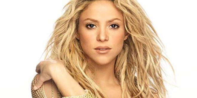 Shakira es la nueva reina de Twitter