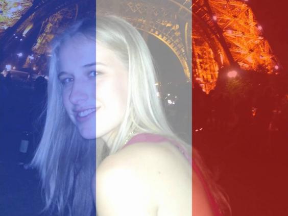 Fingió estar muerta para no ser asesinada en París