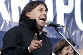 Micheli dijo que la CTA Autónoma reclamará aumentos de entre 33 y 35%