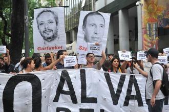 Trabajadores del Grupo 23 pidieron la intervención de Trabajo en el conflicto