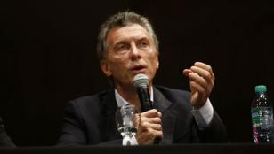 """Macri y los videos del hijo de Lázaro Báez: """"Bronca, hartazgo e impotencia"""""""
