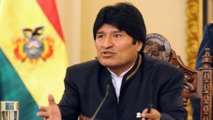 Detienen a exasesor de Evo Morales