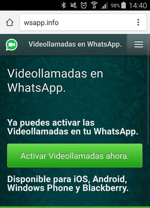 Alerta ! Nueva estafa en Whatsapp