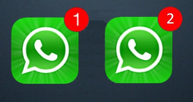 Como tener 2 WhatsApp en un mismo teléfono