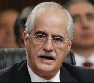 El kirchnerismo quiere echar a José López del Parlasur