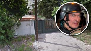 Caso López: allanan convento y secuestran dos celulares