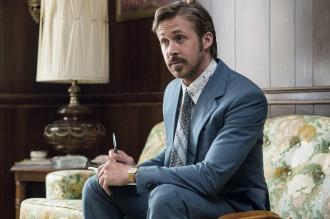 """El actor Ryan Gosling también canta en su nueva película """"La La Land"""""""