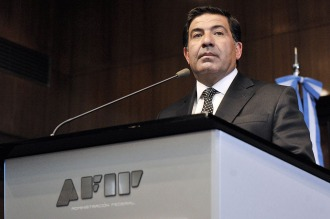 Caso Ciccone: el juez Ariel Lijo citó a declaración indagatoria a Echegaray
