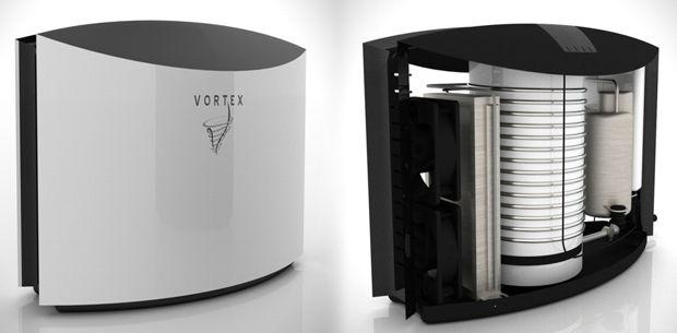 Inventan un electrodoméstico que permite enfriar bebidas en pocos segundos