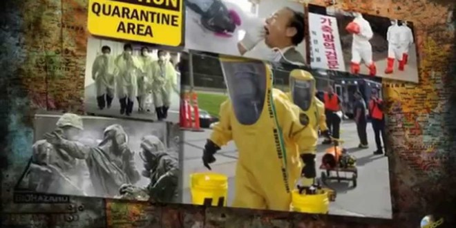 América Latina 'oculta' una nueva pandemia global