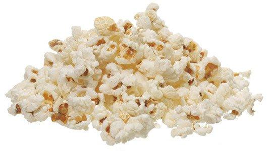 Beneficios de comer pochoclos o palomitas de maiz