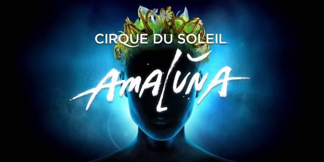 El Cirque du Soleil presentará Amaluna en Argentina
