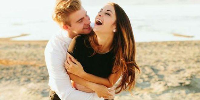 Las 10 cosas que hacen las parejas felices