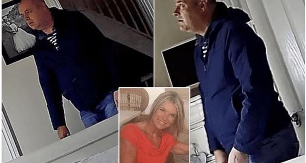Puso una cámara oculta en su casa y descubrió que su vecino tan amable era un pervertido