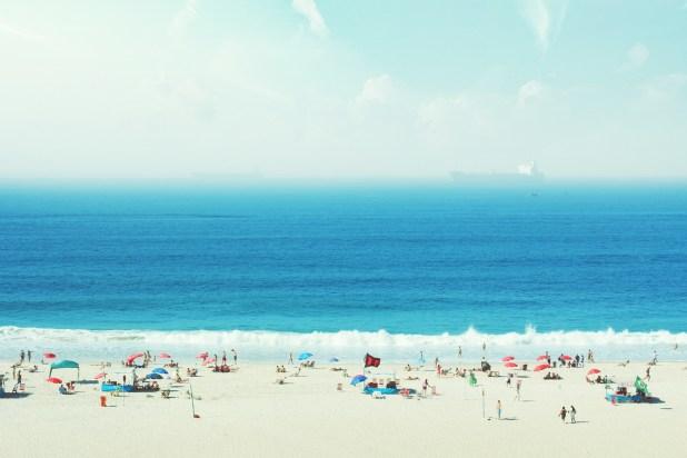 Conocé las mejores playas de Brasil desde un crucero