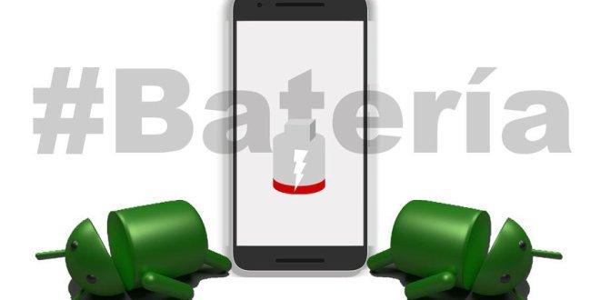 Un truco para ahorrar en el consumo de energía en dispositivos Android