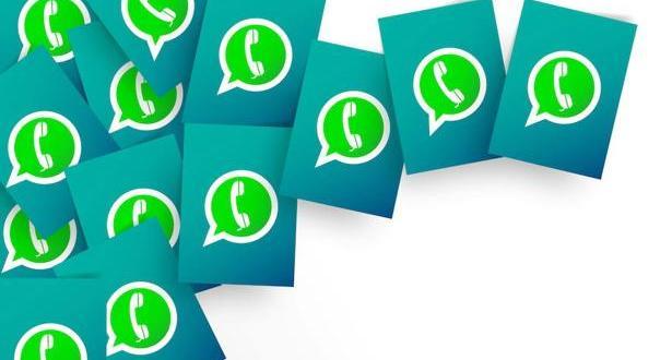 Nueva opción de WhatsApp para enviar mensajes en Año Nuevo a muchos contactos con un solo toque