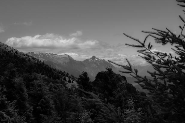 Planificación de un viaje a Bariloche