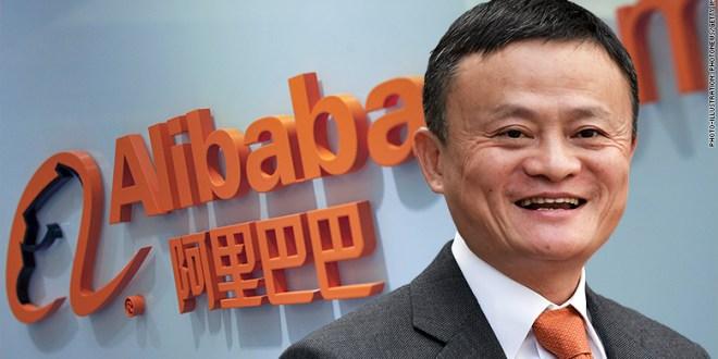 Jack Ma se retira de la presidencia de Alibaba