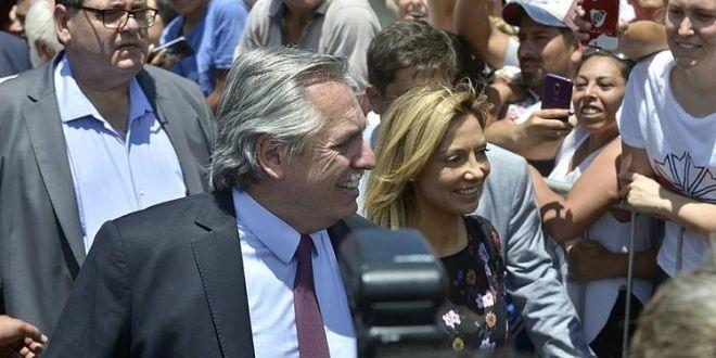 Miralo en vivo : Asunción del Presidente Electo Alberto Fernández