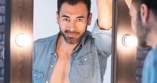 Murió el actor Sebastián Ferrat, tras comer carne de cerdo en mal estado