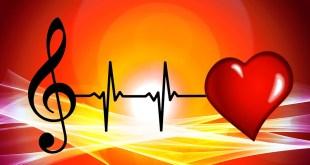 La eterna relación entre la música y el amor