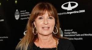 Murió la relacionista Sofía Neiman cuando cenaba en casa de Daniel Hadad