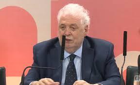 """Ginés González García: """"Ya es inminente la posibilidad de una circulación social"""""""