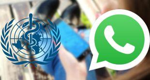 El WhatsApp de la OMS sobre Coronavirus ya está disponible en español