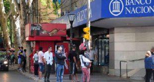 Bancos reabrirán este viernes 3 de abril