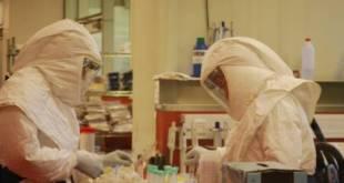 Científicos argentinos logran secuenciar el genoma completo del nuevo coronavirus SARS-COV-2