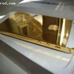 1                                                                                                Apple Iphone 5 gold