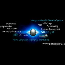 diseño web y desarrollo de sistemas
